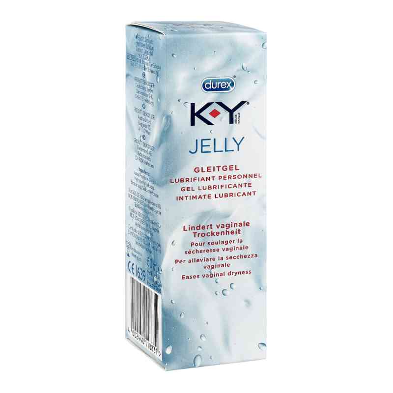 K Y Jelly  bei apo.com bestellen
