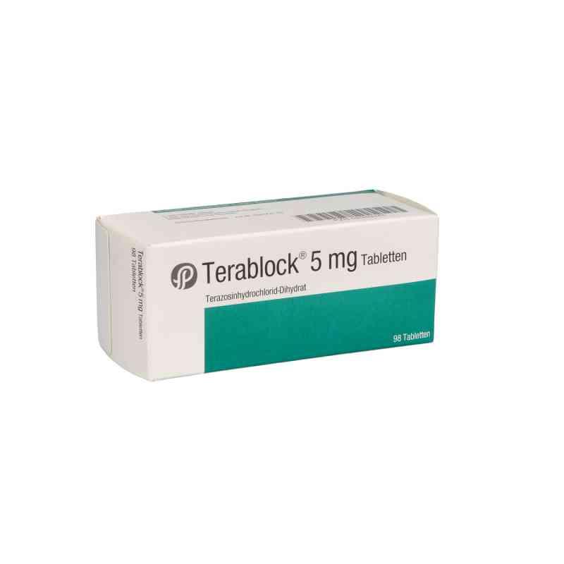 Terablock 5 mg Tabletten  bei apo.com bestellen