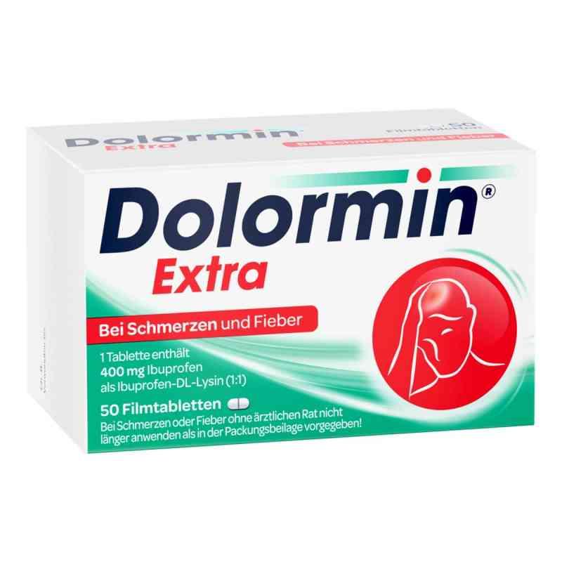 Dolormin extra bei apotheke-online.de bestellen