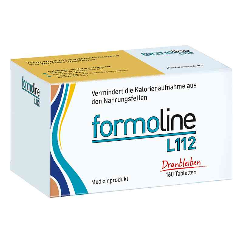Formoline L112 dranbleiben Tabletten  bei apotheke-online.de bestellen
