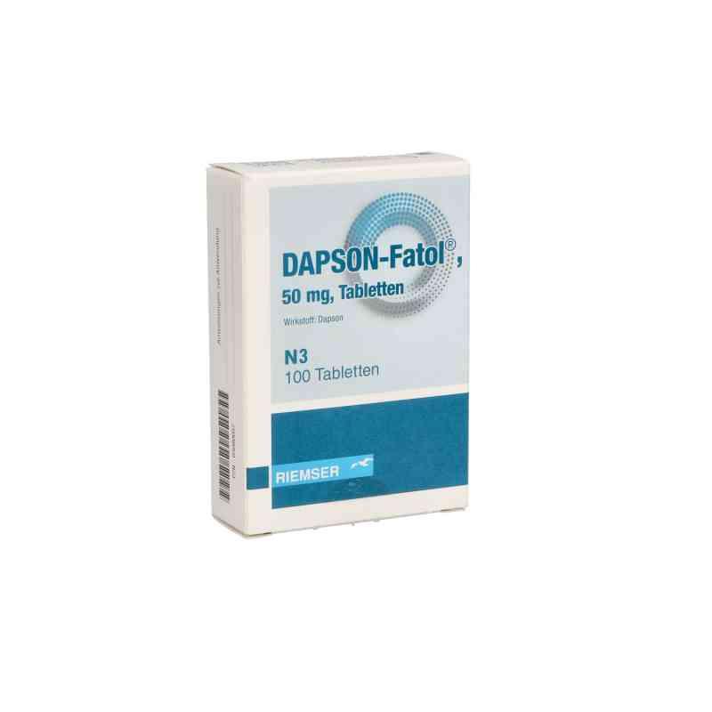 Dapson Fatol Tabletten  bei apo.com bestellen