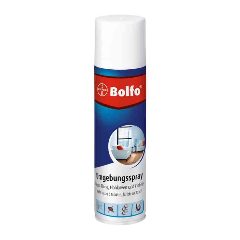Bolfo Umgebungsspray  bei apotheke-online.de bestellen