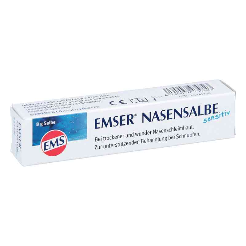 Emser Nasensalbe Sensitiv  bei apo.com bestellen