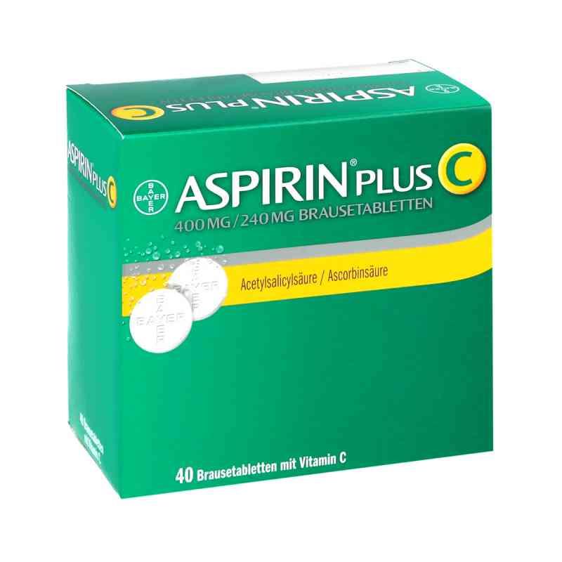 Aspirin plus C  bei vitaapotheke.eu bestellen