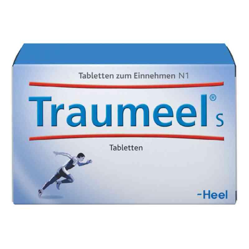 Traumeel S Tabletten  bei apo.com bestellen