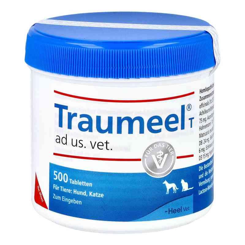 Traumeel T Tabletten für Hunde /Katzen  bei apo.com bestellen
