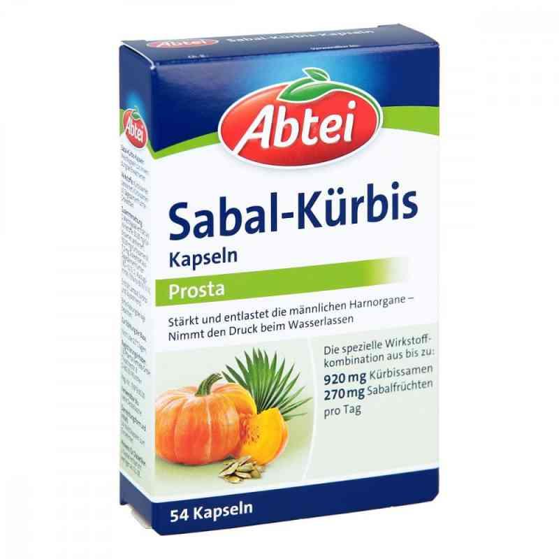 Abtei Sabal-Kürbis  bei apo.com bestellen