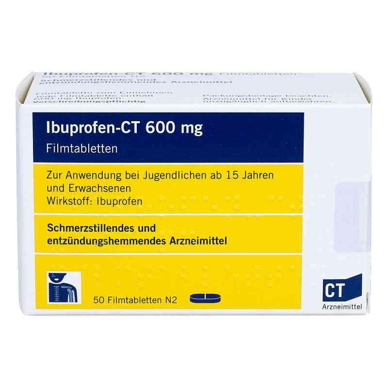 Ibuprofen Kinderwunsch