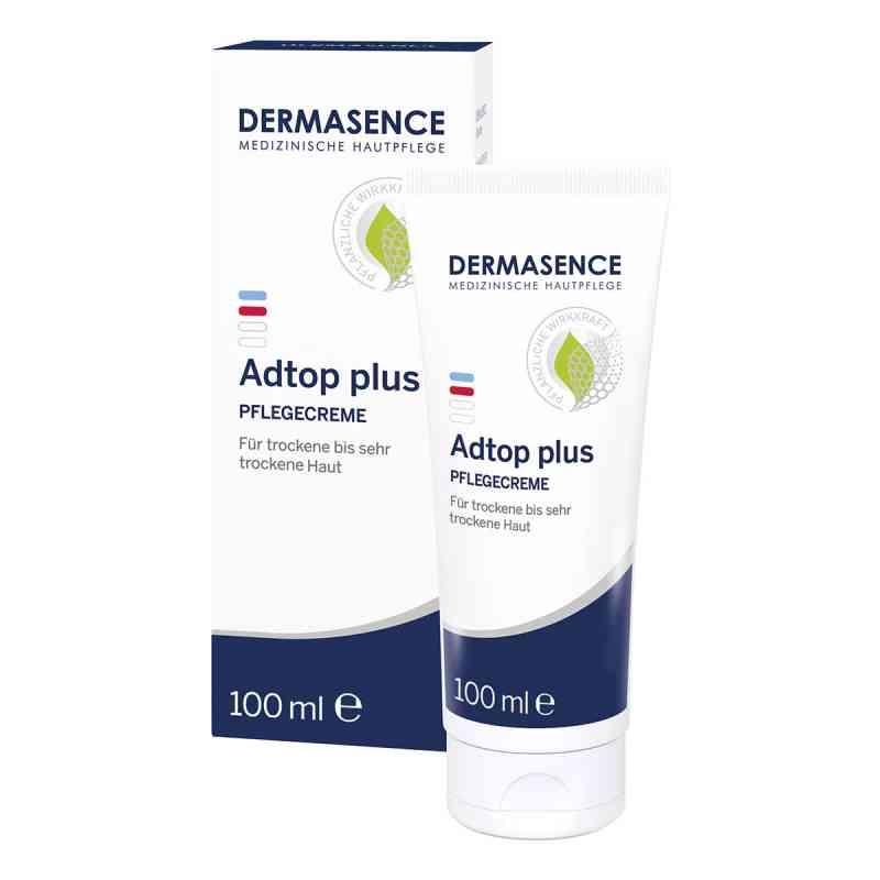 Dermasence Adtop plus Creme  bei apo.com bestellen