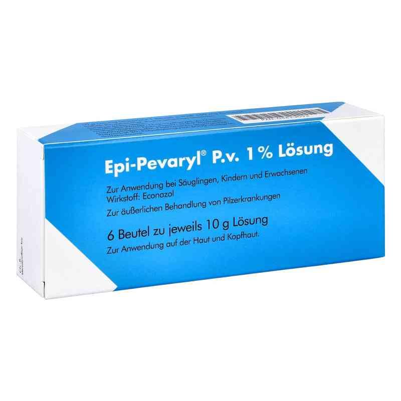 Epi-Pevaryl P.v. 1% Lösung  bei apo.com bestellen