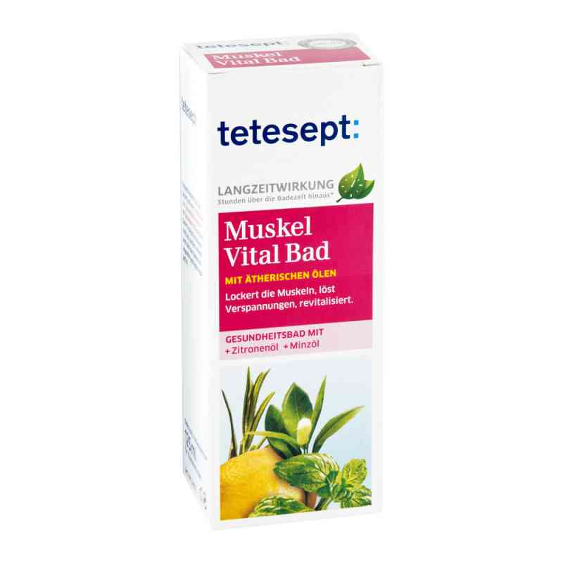 Tetesept Muskel Vital Bad  bei apo.com bestellen
