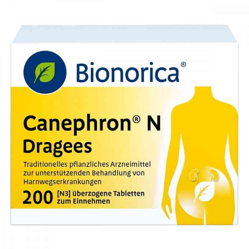 Canephron N Dragees  bei apotheke-online.de bestellen