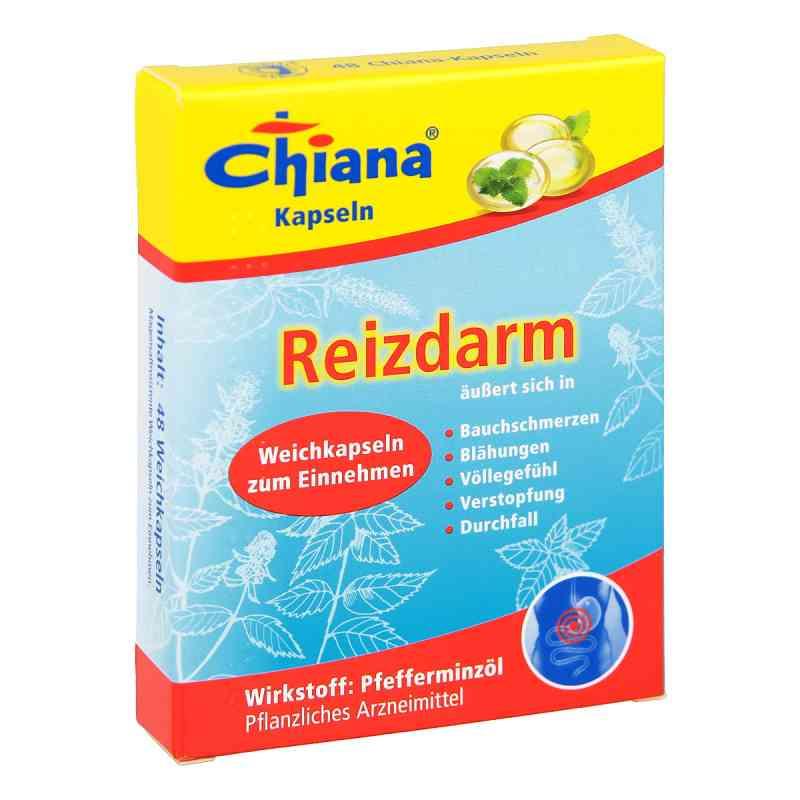 Chiana-Kapseln  bei apo.com bestellen