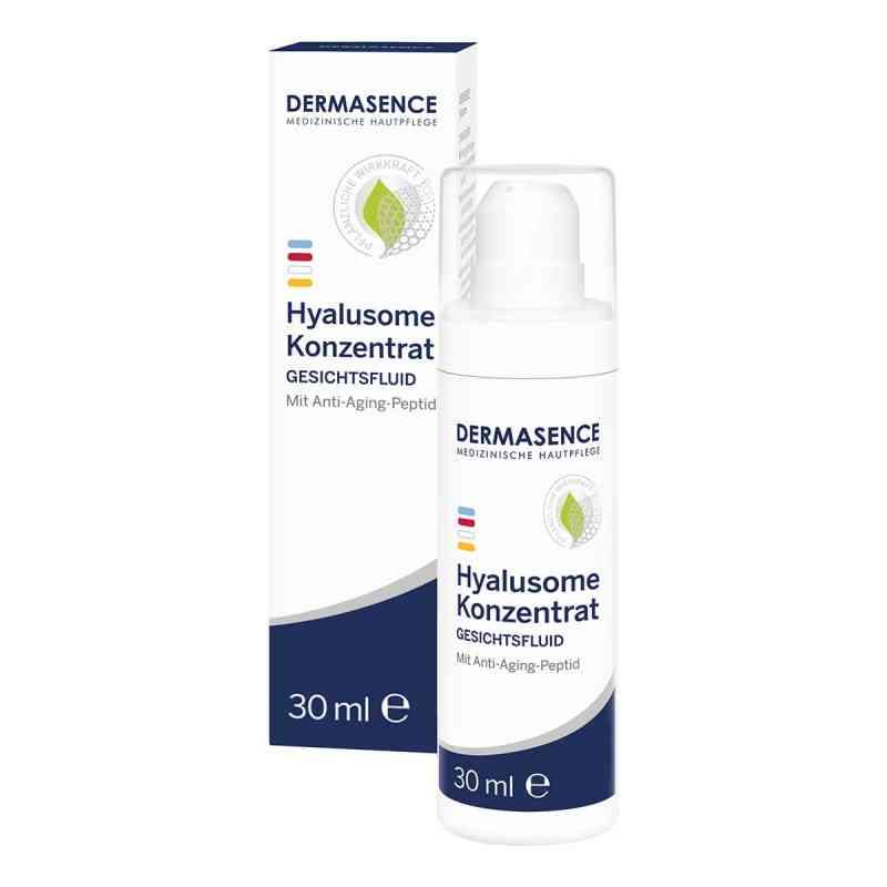 Dermasence Hyalusome Konz. Emulsion  bei apotheke-online.de bestellen