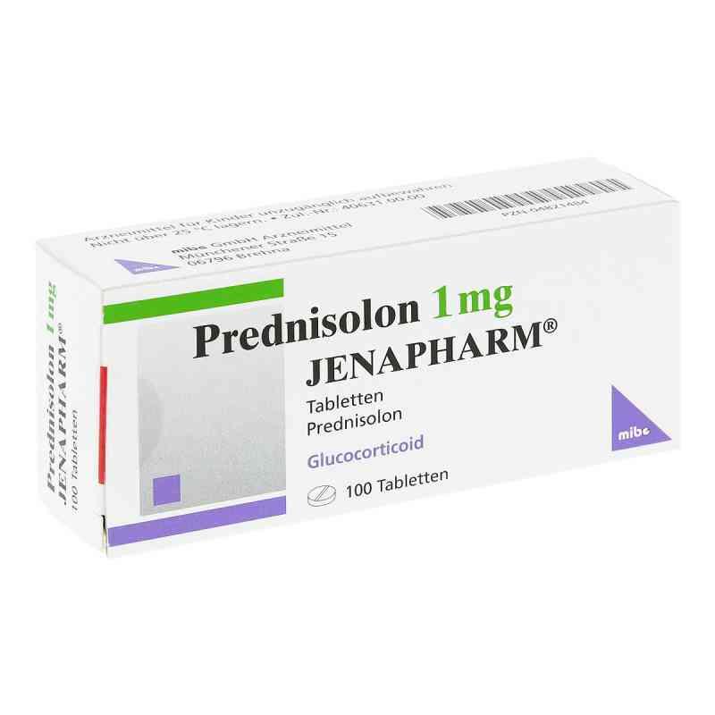 Prednisolon Kinderwunsch