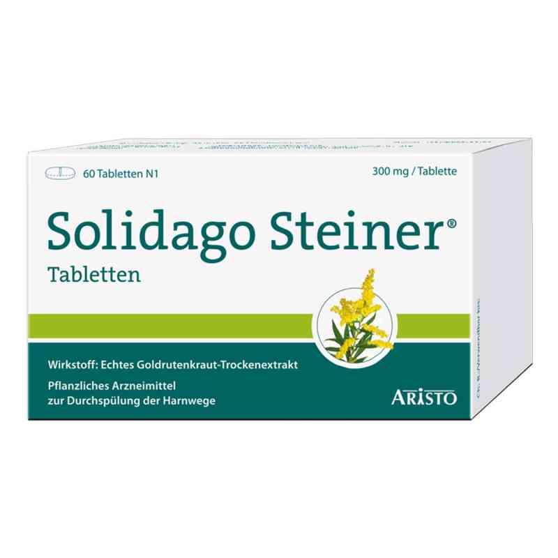 Solidago Steiner  bei apotheke-online.de bestellen