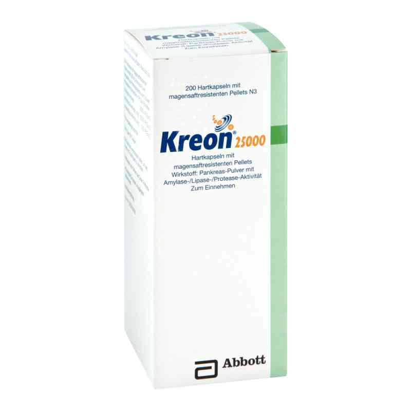 Kreon 25000  bei apo.com bestellen