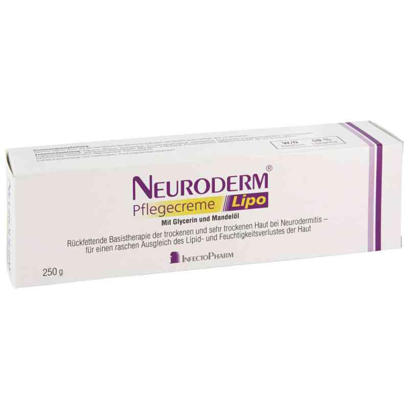 Neuroderm Pflegecreme Lipo bei apotheke-online.de bestellen