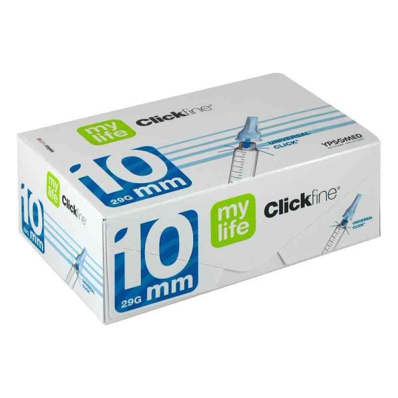 Mylife Clickfine Pen-nadeln 10 mm  bei apo.com bestellen