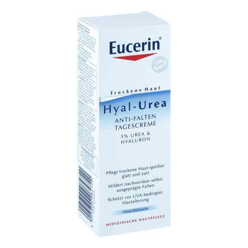 Eucerin Th Hyal Urea Anti Falten Tagescreme  bei apotheke-online.de bestellen