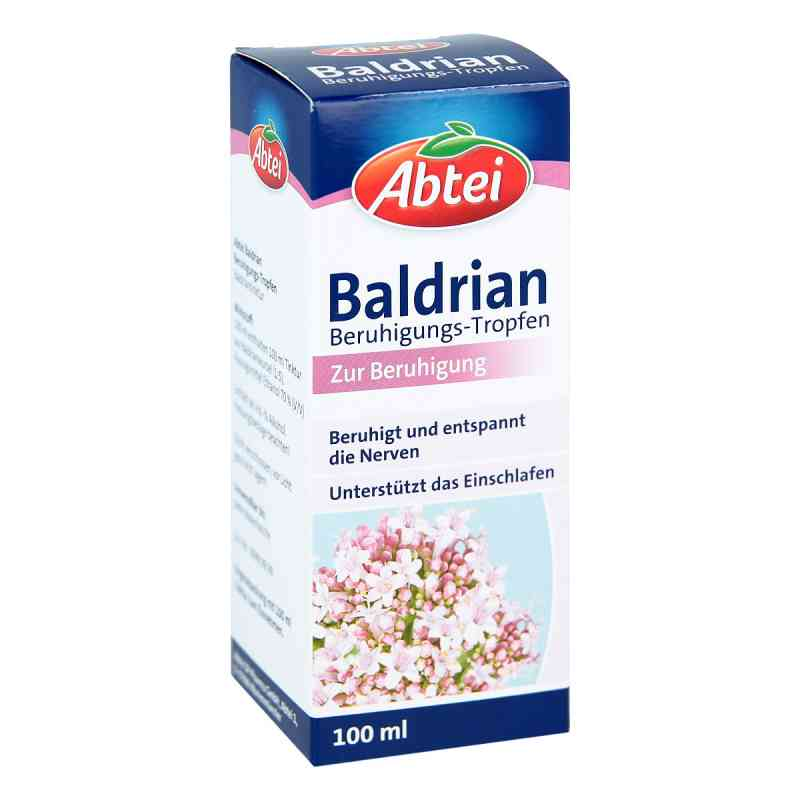 Abtei Baldrian Beruhigungstropfen  bei apo.com bestellen