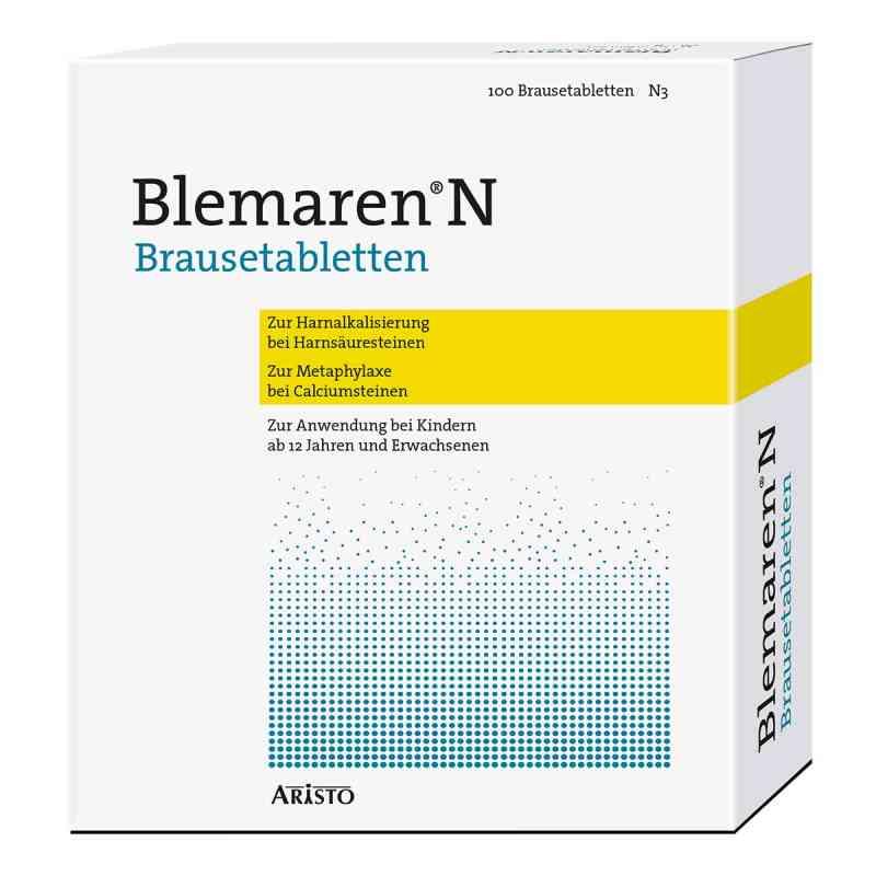 Blemaren N Brausetabletten - bei Harnsteinen  bei apo.com bestellen