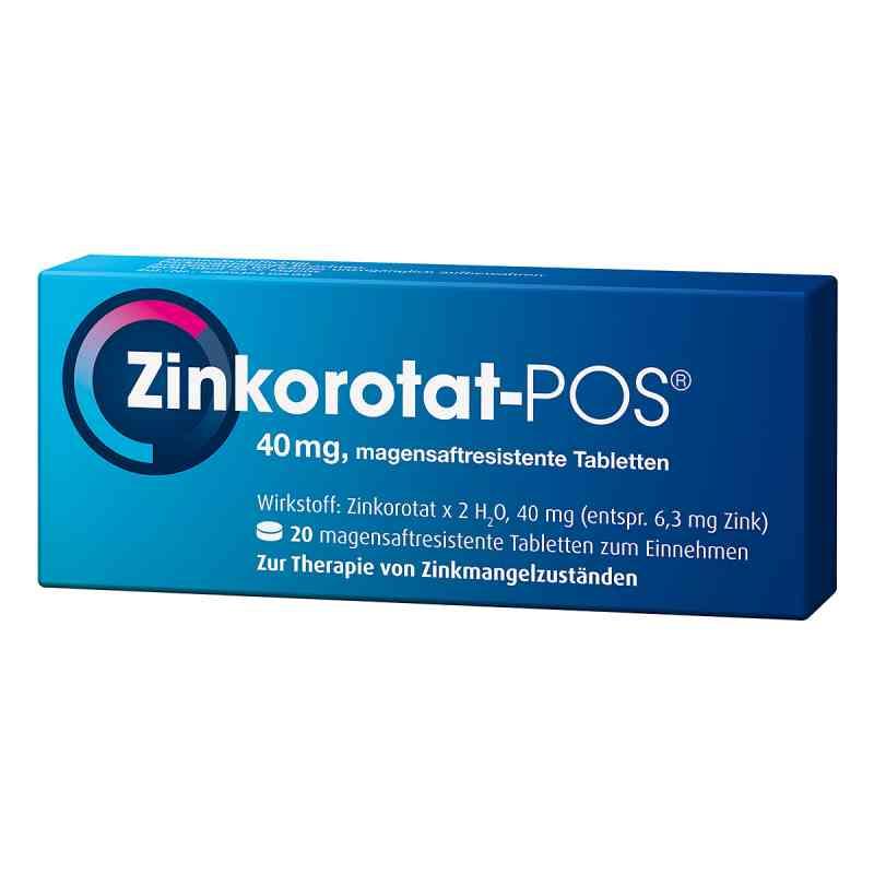 Zinkorotat-POS  bei apo.com bestellen