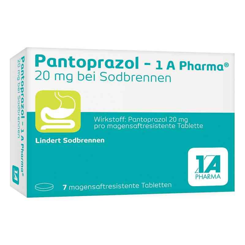 pantoprazol durchfall