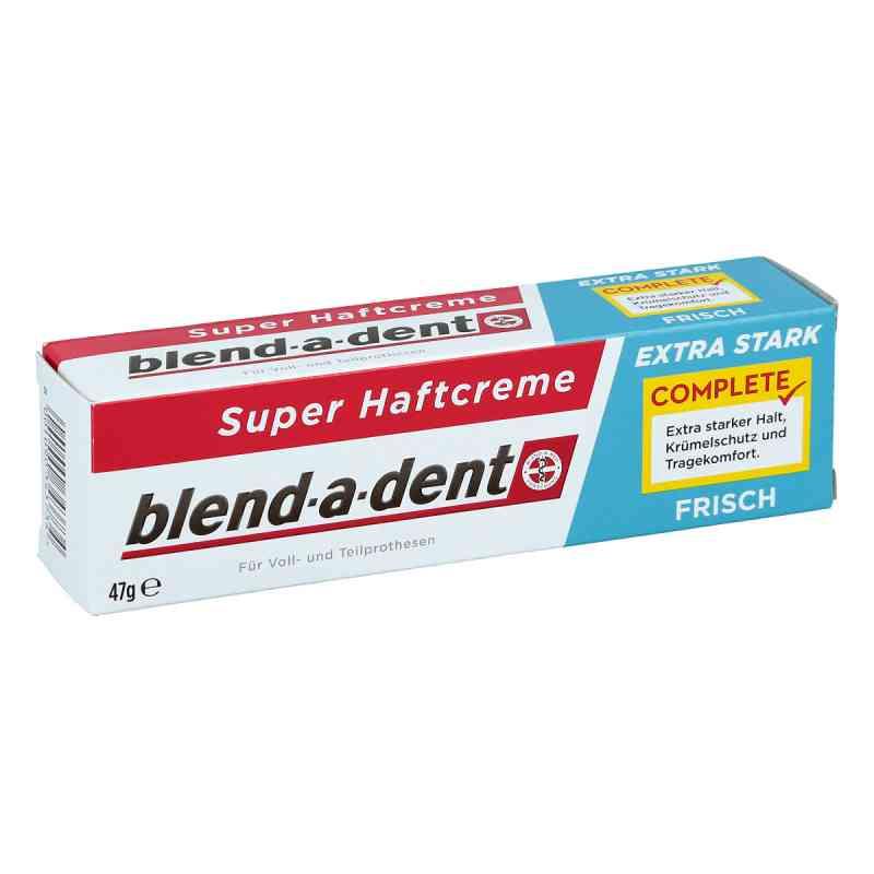 Blend A Dent Super Haftcreme Nebenwirkungen