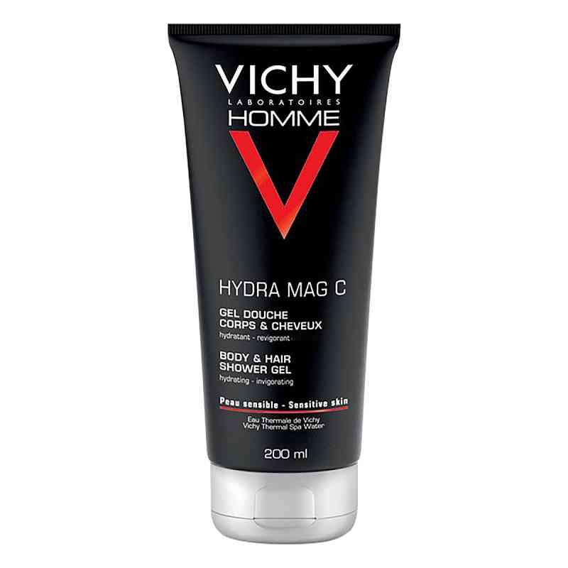 Vichy Homme Hydra Mag C Duschgel  bei apotheke-online.de bestellen