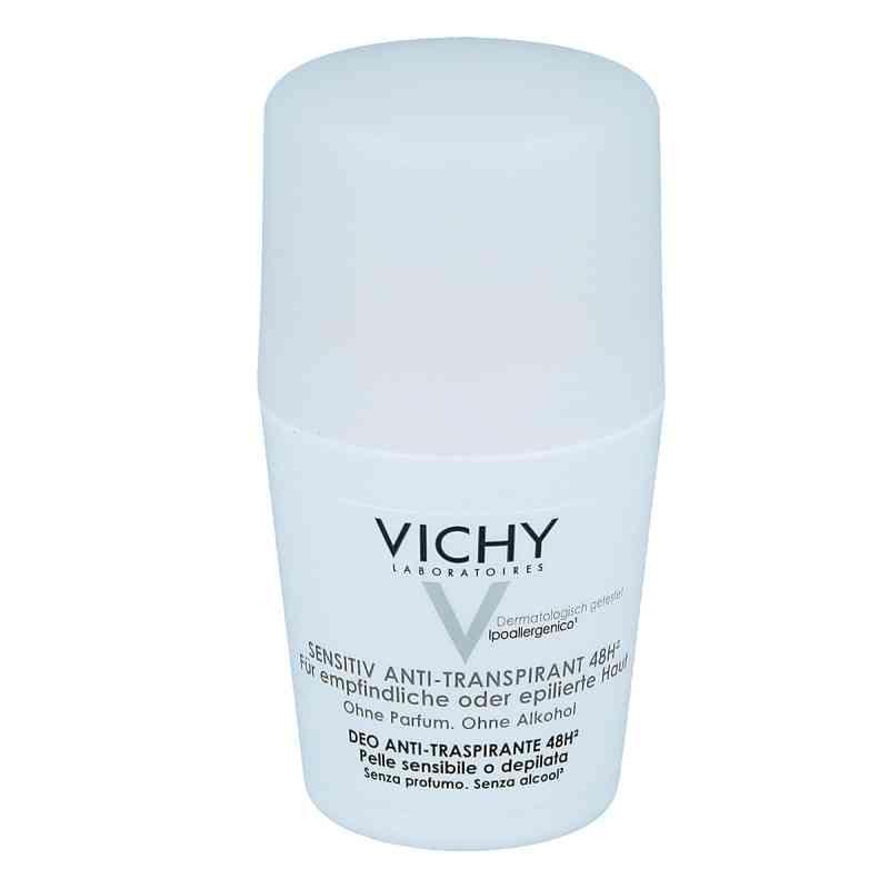 Vichy Deo Roll on Sensitiv Anti Transpirant 48h  bei apo.com bestellen