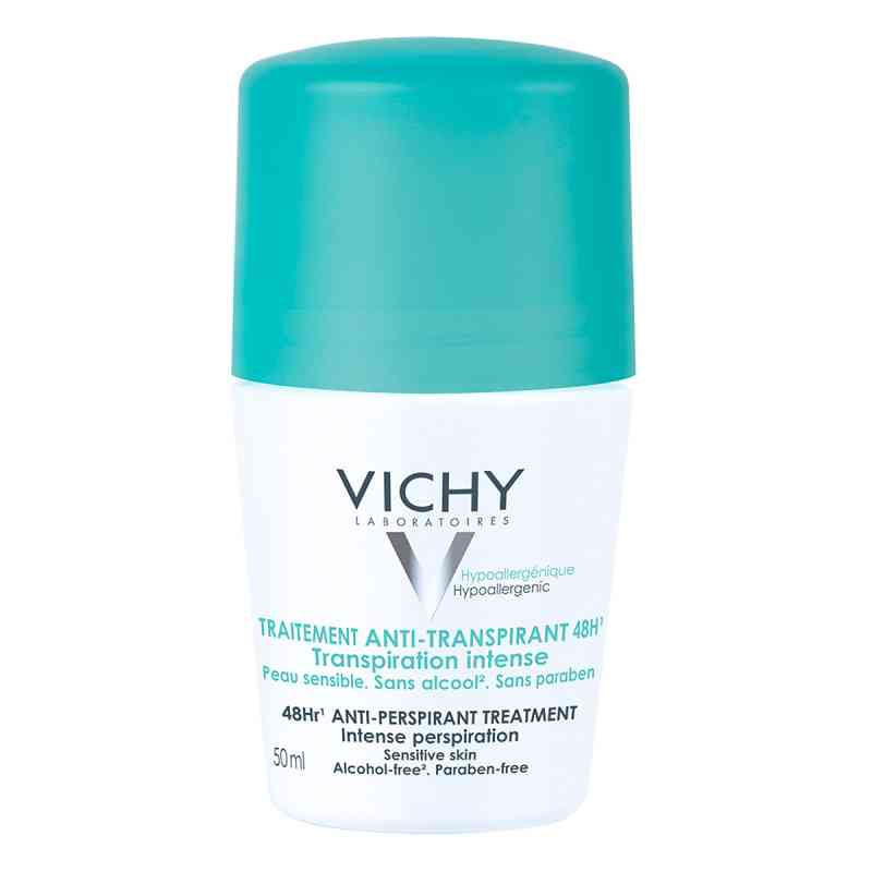Vichy Deo Roll on Anti Transpirant 48h bei apo.com bestellen