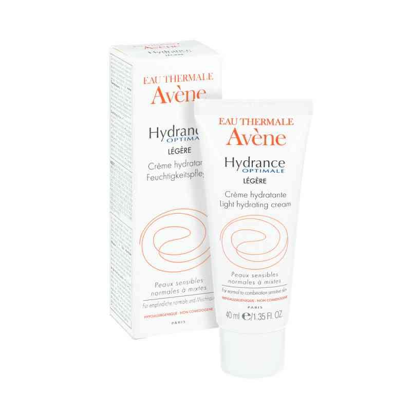 Avene Hydrance Optimale legere Creme bei apotheke-online.de bestellen
