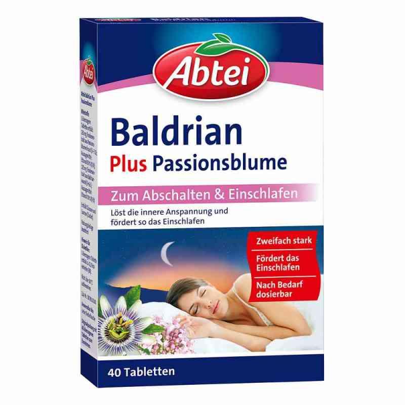 Abtei Baldrian Plus Passionsblume  bei apo.com bestellen