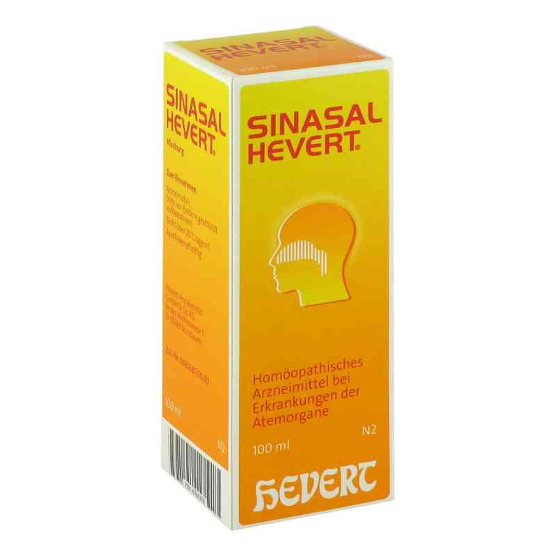 Sinasal Hevert Tropfen  bei apo.com bestellen