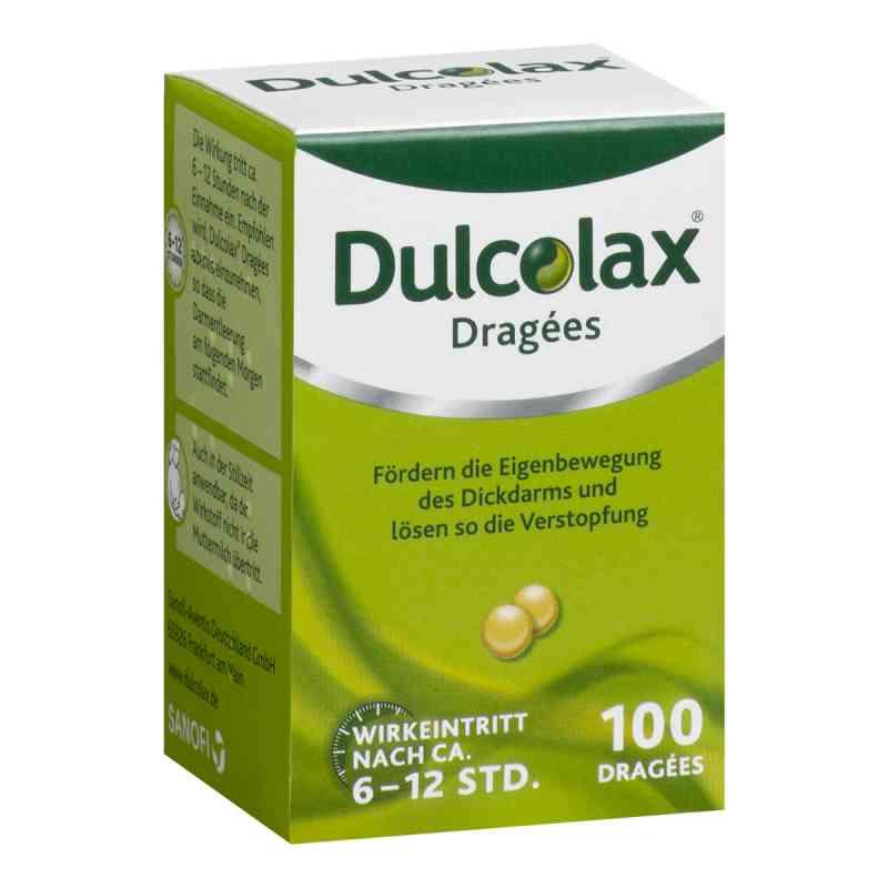 Dulcolax Dragees 5mg bei apo.com bestellen