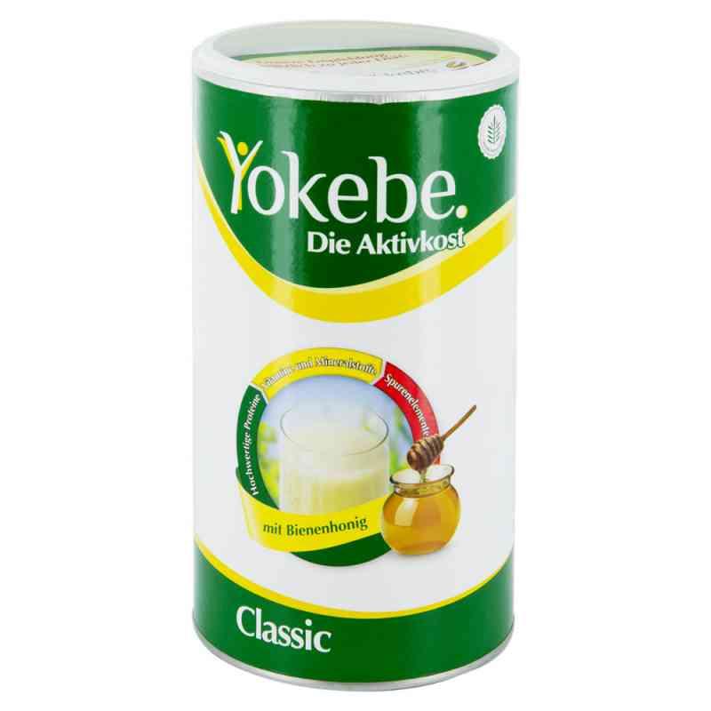 Yokebe Classic Pulver bei apotheke-online.de bestellen