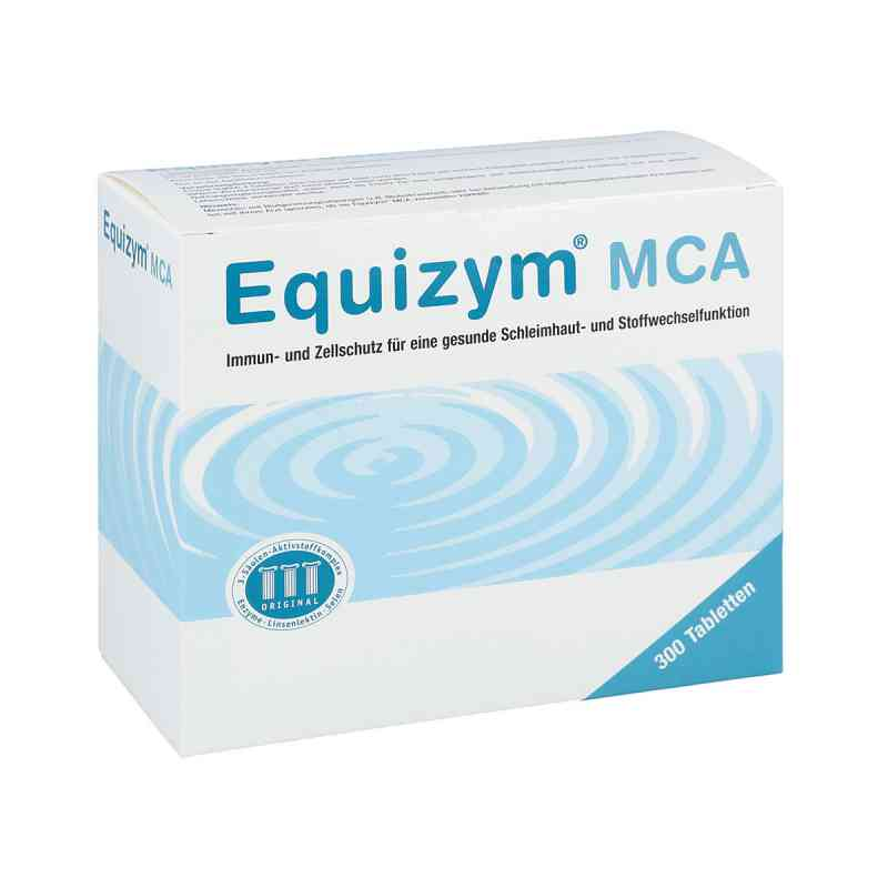 Equizym Mca Tabletten  bei apo.com bestellen