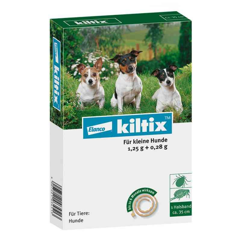 Kiltix für  kleine Hunde Halsband  bei apotheke-online.de bestellen
