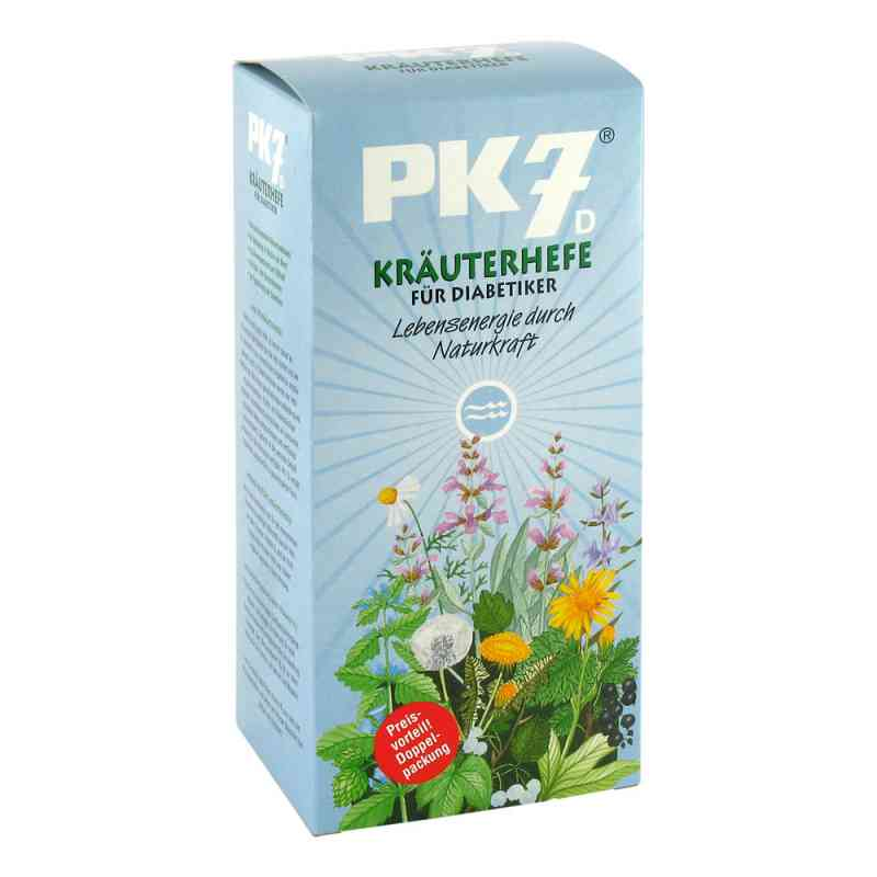 Pk 7 D Strath Kräuterhefe flüssig  bei apo.com bestellen