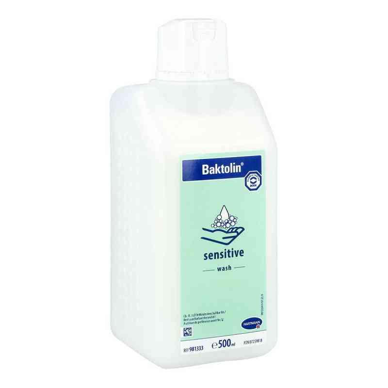 Baktolin sensitive Lotion  bei apo.com bestellen