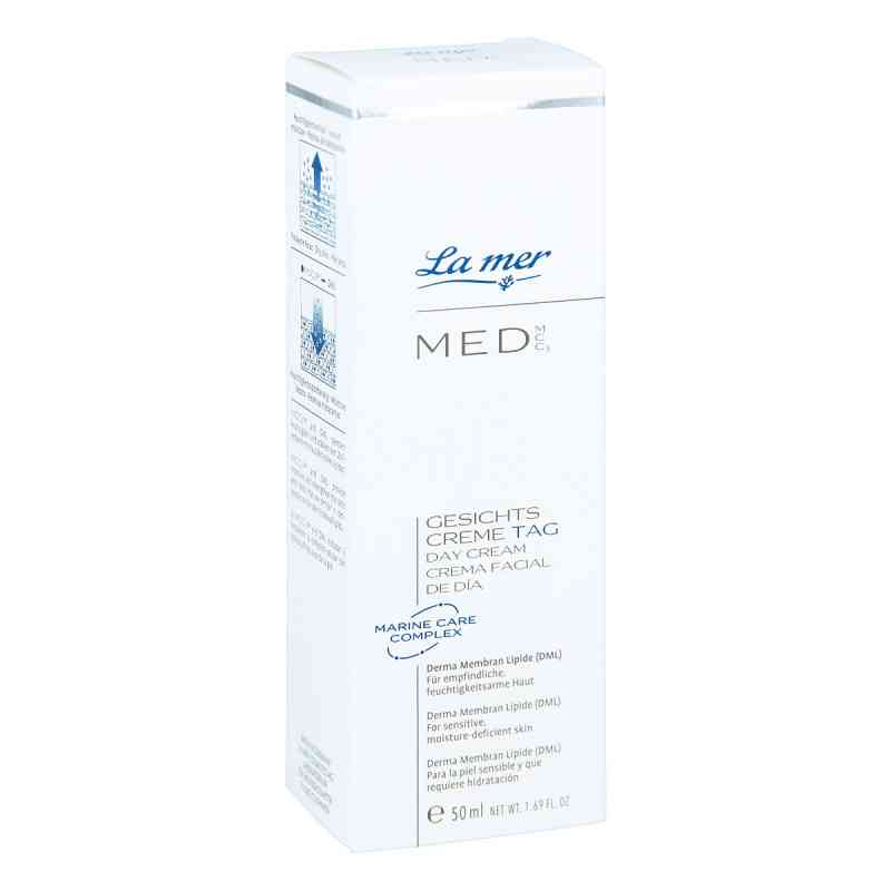 La Mer Med Neu Gesichtscreme Tag ohne Parfüm  bei apotheke-online.de bestellen