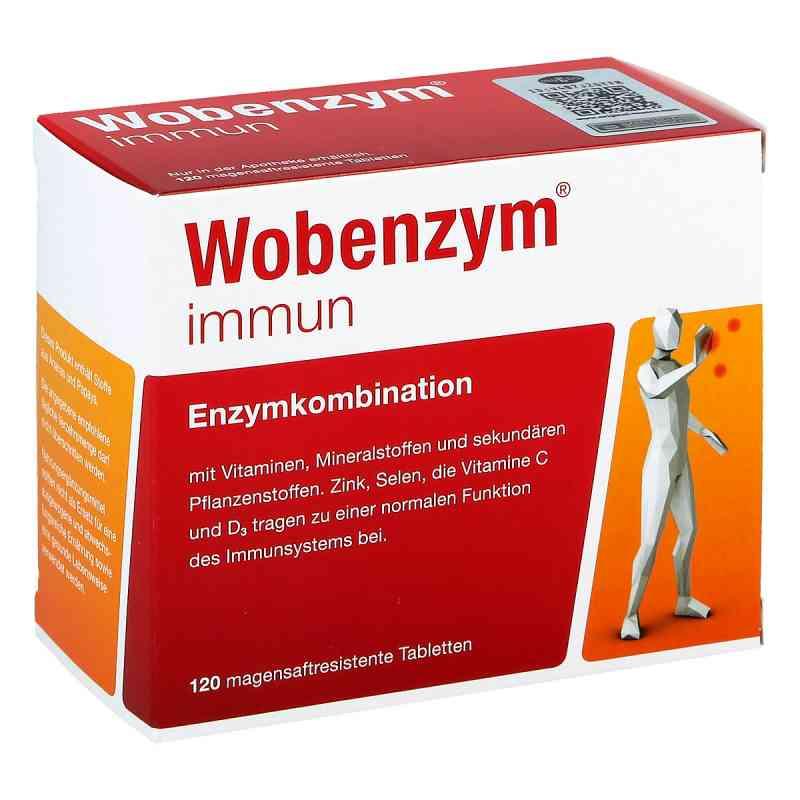 Wobenzym immun Tabletten  bei apo.com bestellen