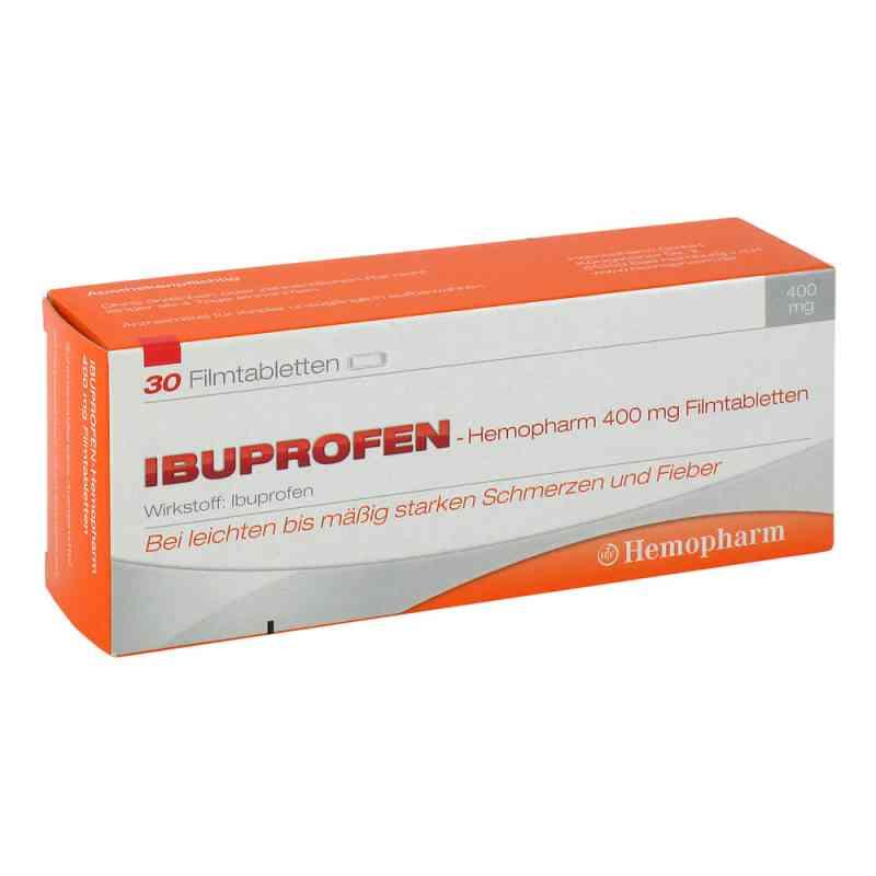 Ibuprofen-Hemopharm 400mg  bei apo.com bestellen