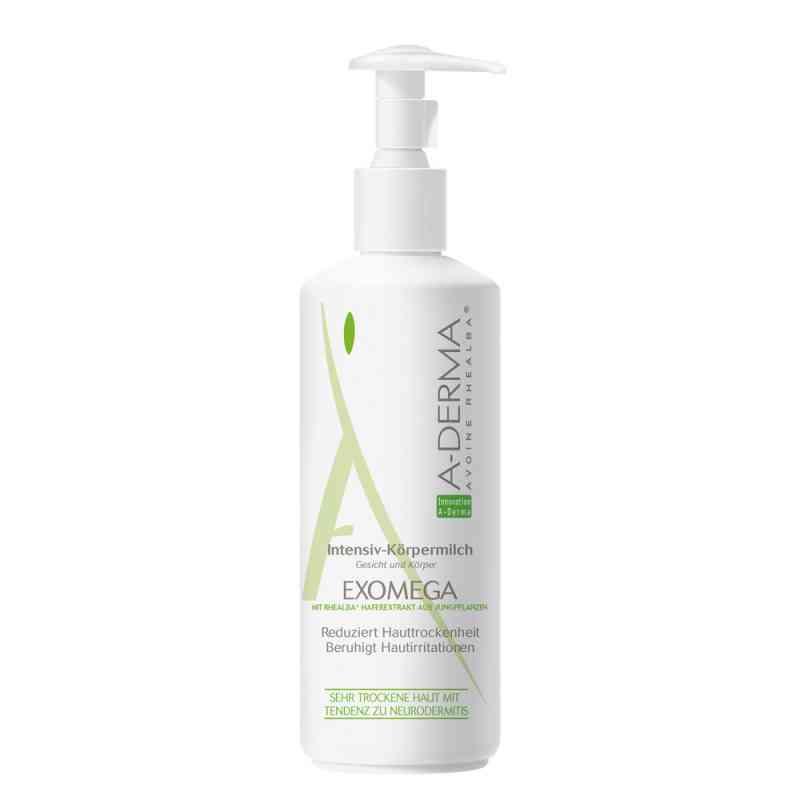 Aderma Exomega Intensiv Körpermilch  bei apo.com bestellen
