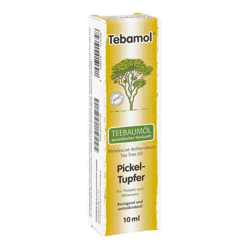 Teebaum öl Pickeltupfer  bei apo.com bestellen