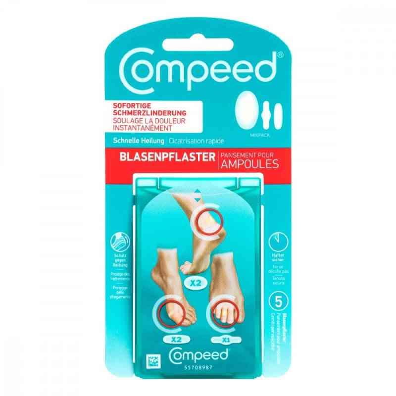Compeed Blasenpflaster Mixpack  bei apo.com bestellen