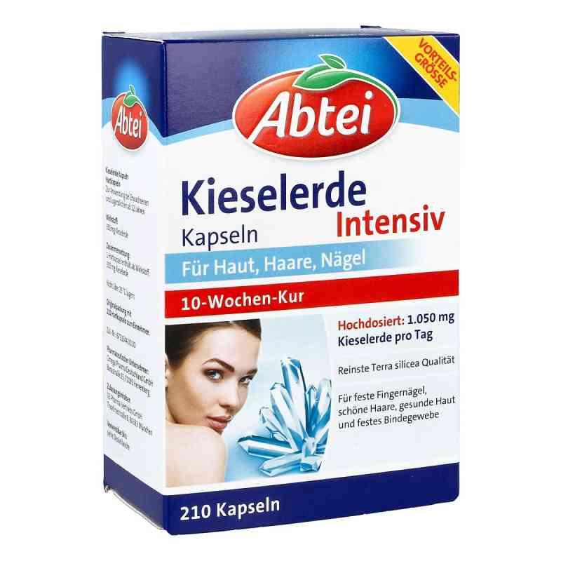 Abtei Kieselerde Intensiv  bei apo.com bestellen