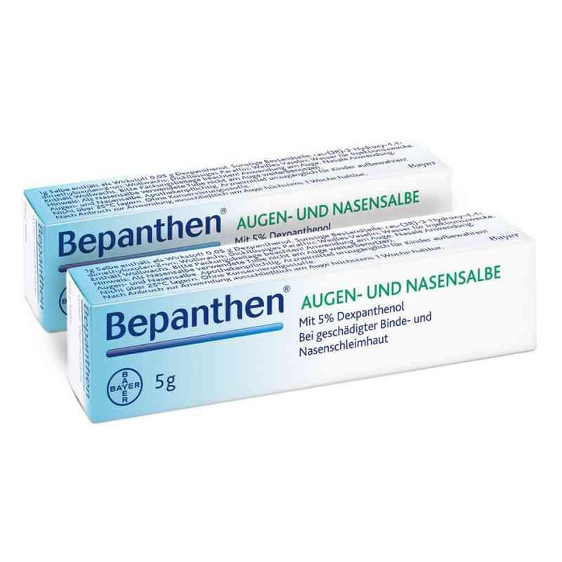 bepanthen 250 mg ampullen