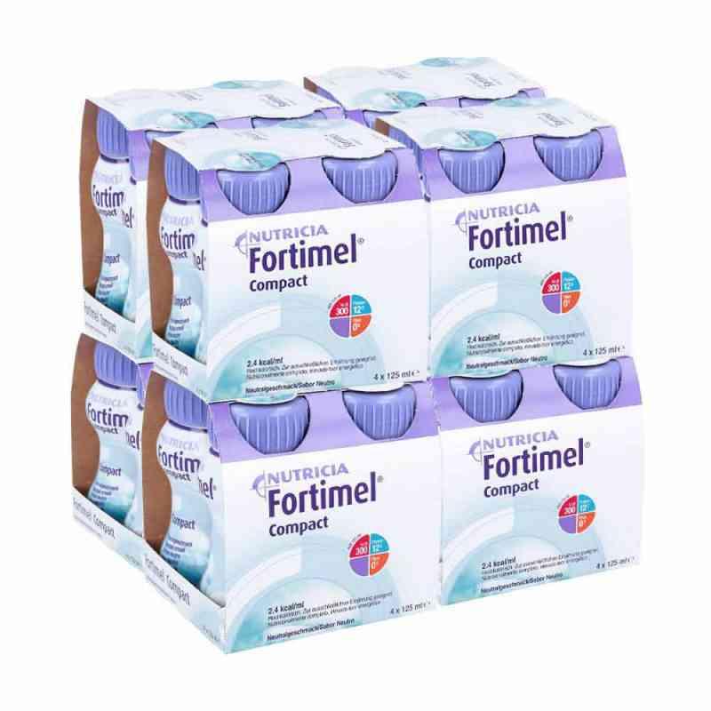 Fortimel Compact 2.4 Neutral  bei apo.com bestellen